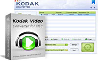 Kodak video converter for mac