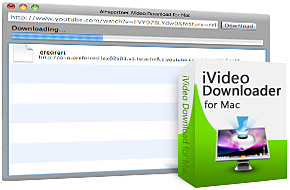 Alexpartner iVideo Download for Mac