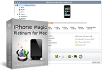 iphone magic platinumfor mac