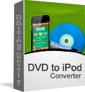 Mac DVD ipod suite